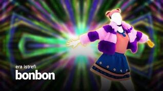 Just Dance 2017 Beta Bonbon by Era Isterfi (no watermark)