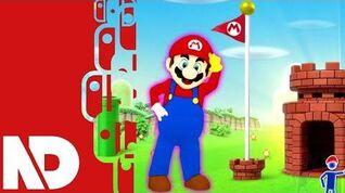 Just Mario - Just Dance 2018