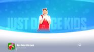 Kidsmaryhadalittlelamb jd2018 kids coachmenu