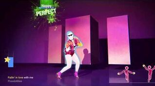 One Kiss - Just Dance 2019 (Demo)