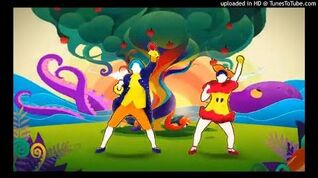 Chopstick Brothers- Little Apple (Just Dance 2015 China Version)