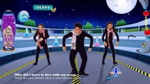 Despicable Me - Just Dance Kids 2