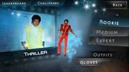 Thriller mj difficulty psvita