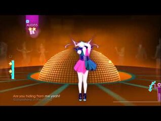 Where Have You Been (Mashup) - Just Dance 2014