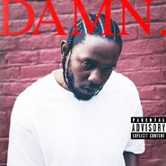 DamnAlbumCoverArt
