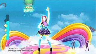 Just Dance 2016 - Starships - Nicki Minaj - 100% Perfect FC 30