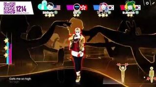 Just Dance Now Want To Want Me (5 stars)