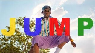 Major Lazer - Jump (feat