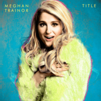 Meghan Trainor - Title (Official Album Cover)
