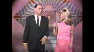 Something stupid - Frank & Nancy Sinatra 1967