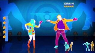 Soul Bassa Nova - Just Dance 2019