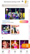 Swishswish jdnow menu phone 2020