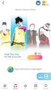 Walkthisway jdnow coachmenu phone 2020
