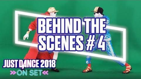 24K Magic - Behind the Scenes (US)
