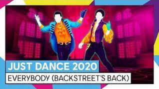 Everybody (Backstreet's Back) - Gameplay Teaser (UK)