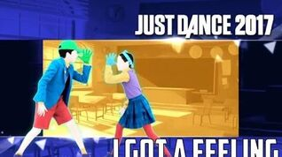 I Gotta Feeling (Classroom Version) - Just Dance 2017