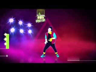Just Dance 2016 (Unlimited) - Take On Me - 5 Stars