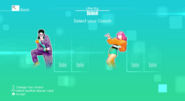 Skibidi jd2020 coachmenu wii