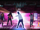 The Time (Dirty Bit) (The Black Eyed Peas Experience)