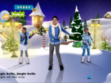 Jingle Bells (Just Dance Kids 2)