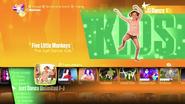 Kidsfivelittlemonkeys jd2018 menu