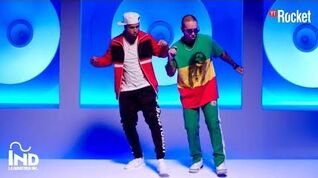 Nicky Jam x J. Balvin - X (EQUIS) Video Oficial Prod