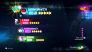 Onlyyou jd2015 score