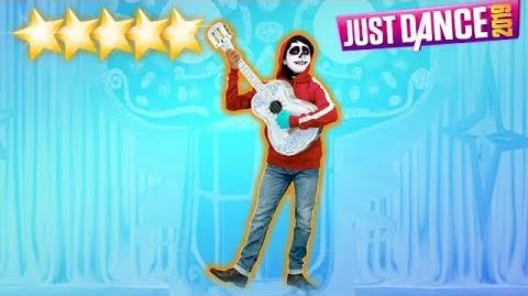 Un Poco Loco (Kids Mode) - Just Dance 2019