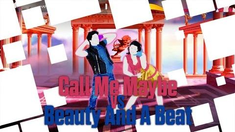 Call Me Maybe vs