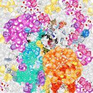 Colasongalt emoji cover generic