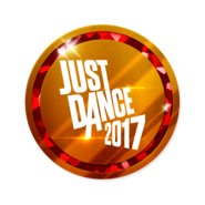 JD8 badge 11