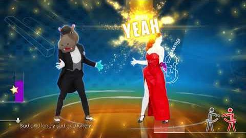 Just A Gigolo - Just Dance 2017