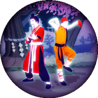 KungFu ikona jd2