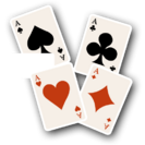 Pokercards skin