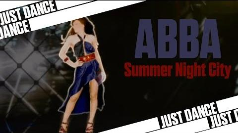 Summer Night City - ABBA ABBA You Can Dance