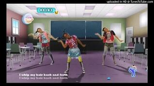The Just Dance Kids- Whip My Hair