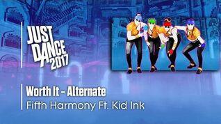 Worth It (Extreme Dance Crew Version) - Just Dance 2017