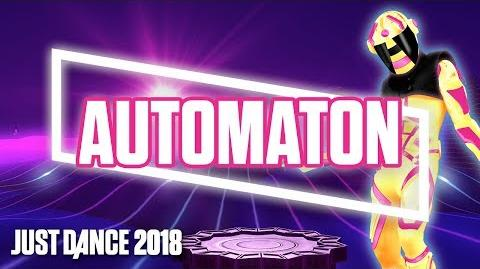 Automaton by Jamiroquai - Official Track Gameplay