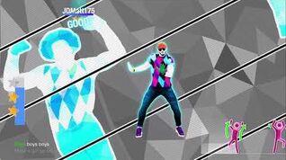 Boys - Just Dance 2019