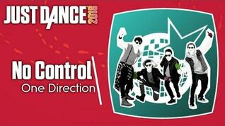 Just Dance 2018 (Unlimited) No Control