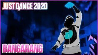 Just Dance 2020- Bangarang by Skrillex ft. Sirah - Official Track Gameplay -US-