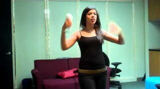 Just Dance Beat UbiNelly Jin Go Lo Ba