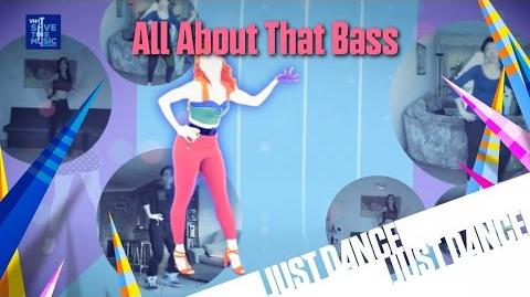 Just Dance Now - All About That Bass Community Remix