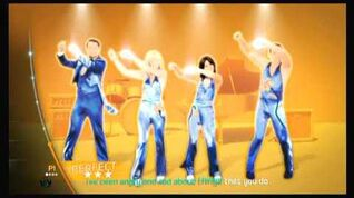 Mamma Mia - ABBA- You Can Dance - Wii Workouts