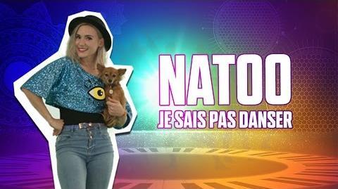Natoo - Je sais pas danser ♫ Just Dance 2017