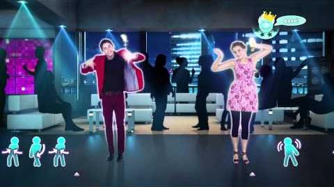One Thing - Just Dance Kids 2014 Gameplay Teaser (US)