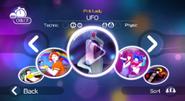 Ufo jdw menu translated