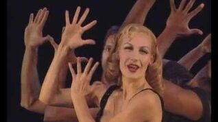 """Chicago The Musical - """"All That Jazz"""""""