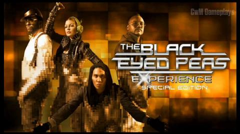 Credits - The Black Eyed Peas Experience Special Edition (Wii)