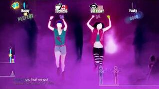 Die Young Just Dance 2015 Full Gameplay 5 Stars
